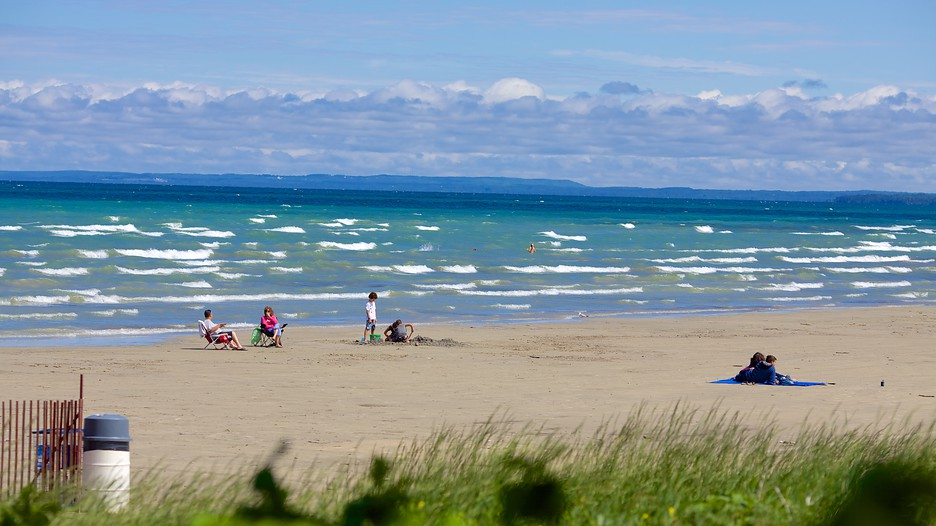 Best Beaches In Ontario Provincial Parks