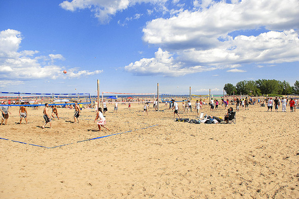 The 10 Best Beaches In Ontario Ebox